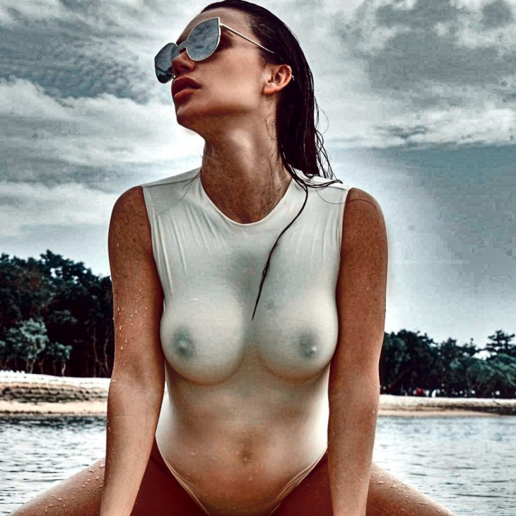 Serebro Nude